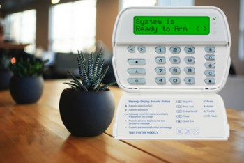 home and business security alarm system